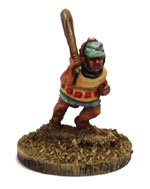 Chimu Common Warrior - PACK BREAKER - CHBGi05