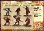 Chimu Atl-atl skirmisher - PACK BREAKER - CHBGi06
